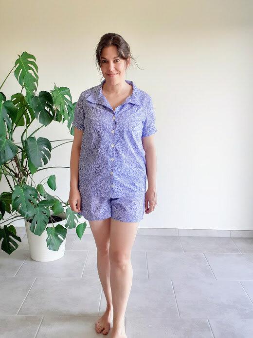 Nébuleuse - pyjama (1)