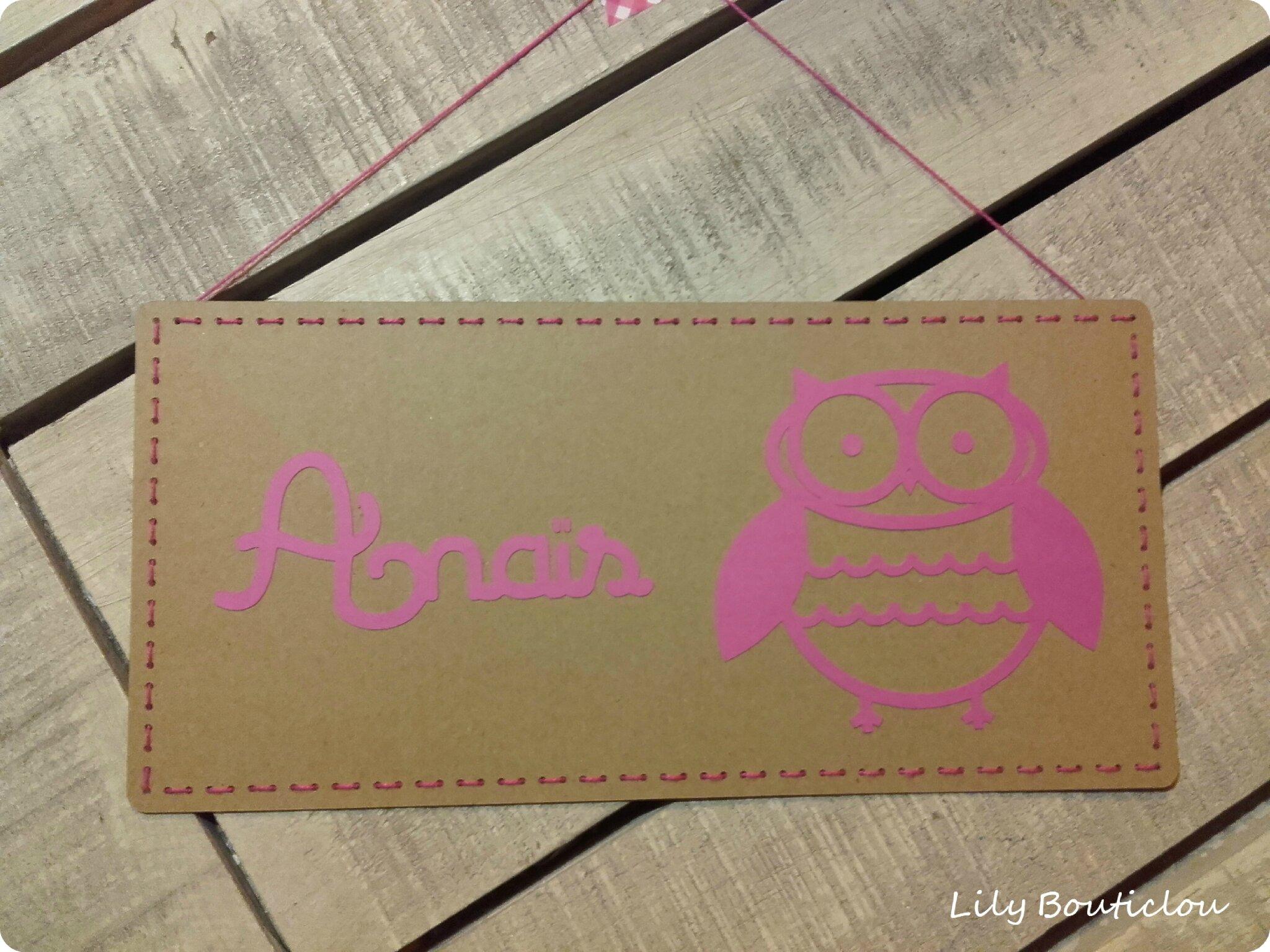 silhouette cameo carton cardboard kraft lilybouticlou