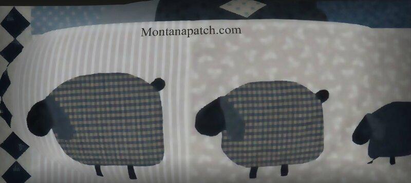 QM juillet BLOC 1 montanapatch