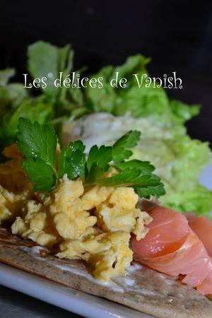 galettes de saumon aux oeufs brouillés-gourmand-numéro 264