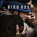 Bird box (regarde et le monde se purifiera)