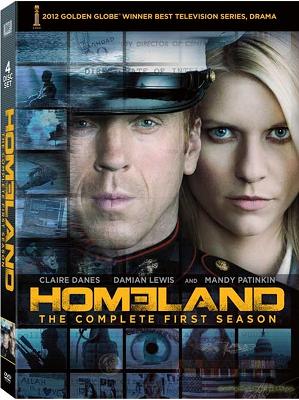 Homeland - Saison 1 [2012]