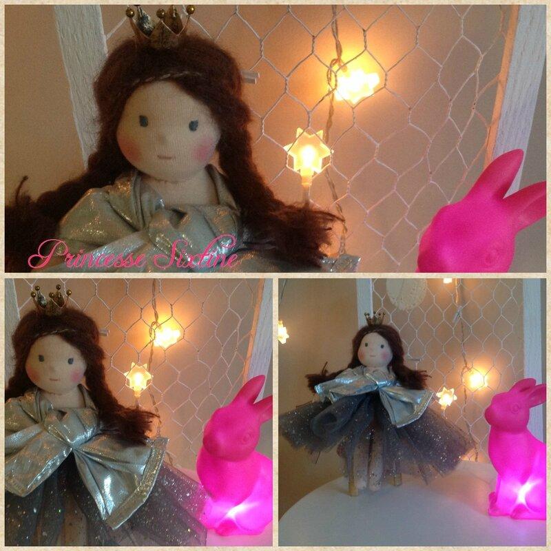 princesse Sixtine