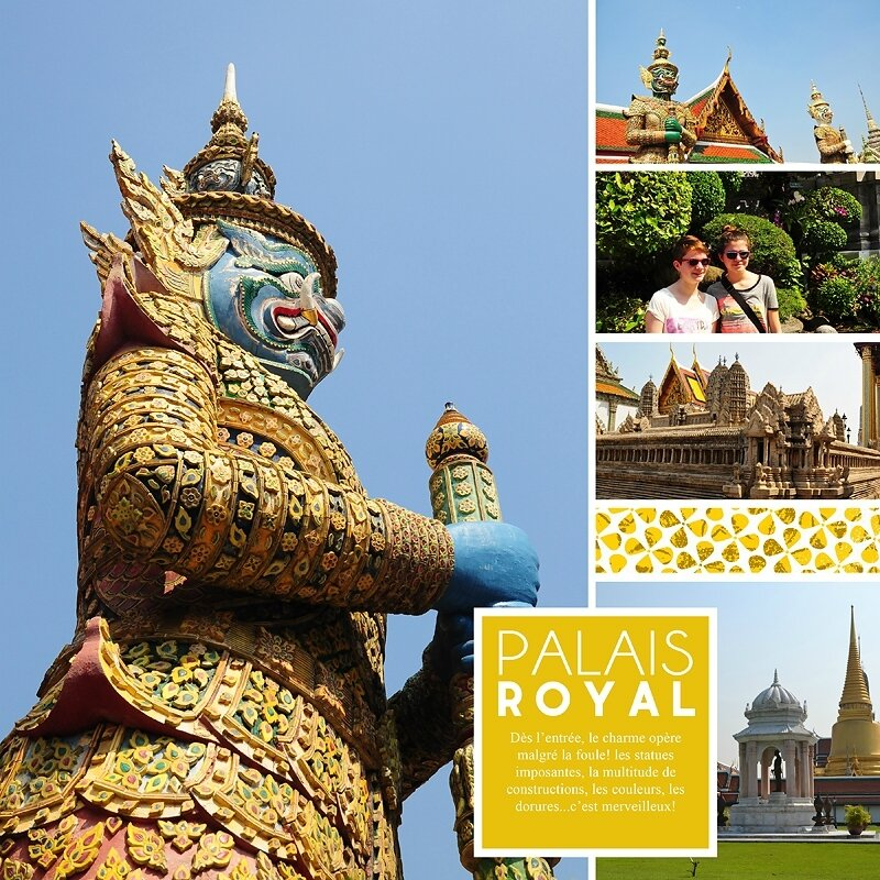 palais royal Bangkok 1 copie
