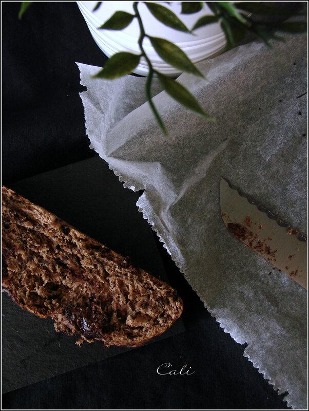Brioche Tressée au Chocolat 003