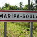 Guyane - Maripa Soula