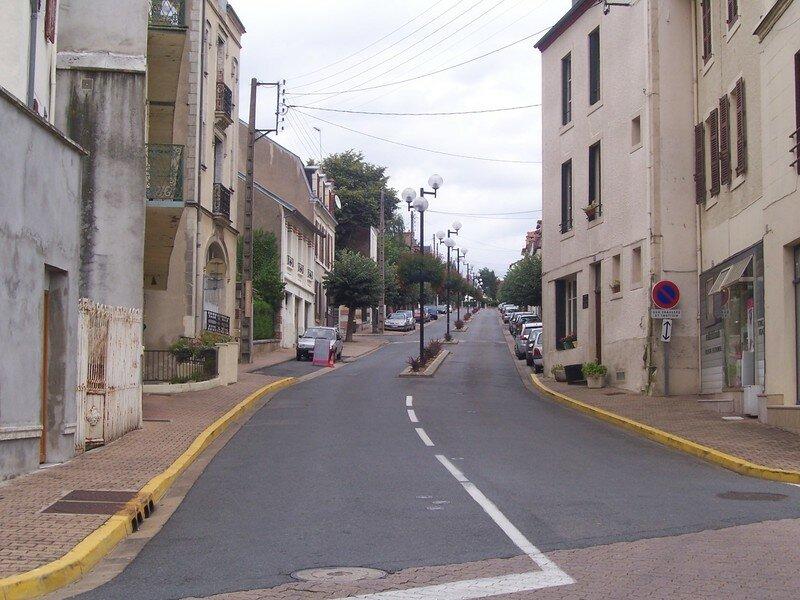 Avenue Reignier 2