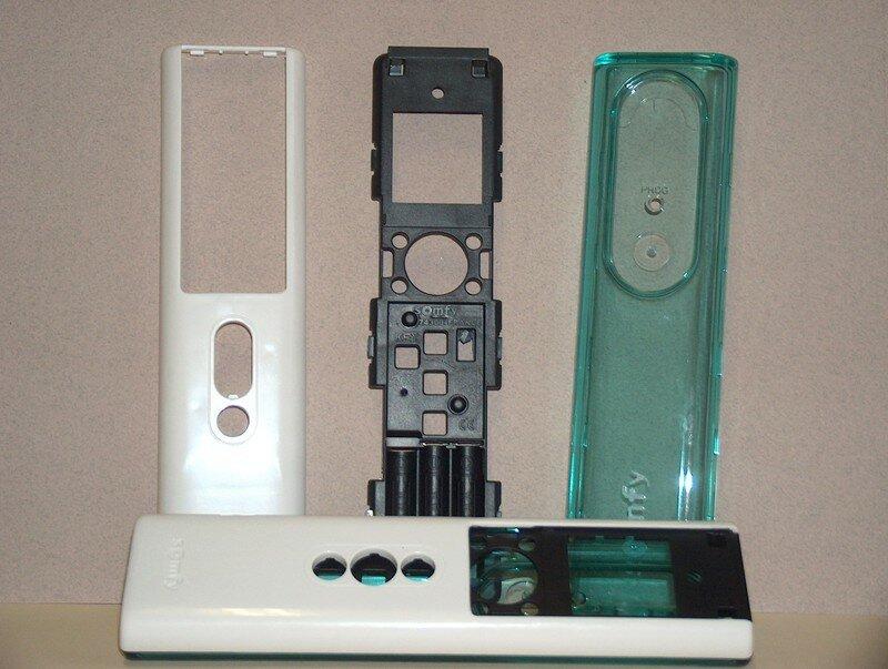 Développement moules et pièces prototypes