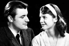 Ted et Sylvia