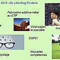 Les 10 meilleurs posts de 2015