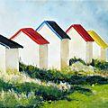 Les maisons du Cotentin