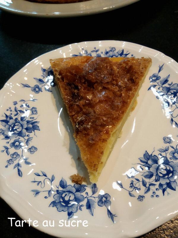 tarte au sucre1
