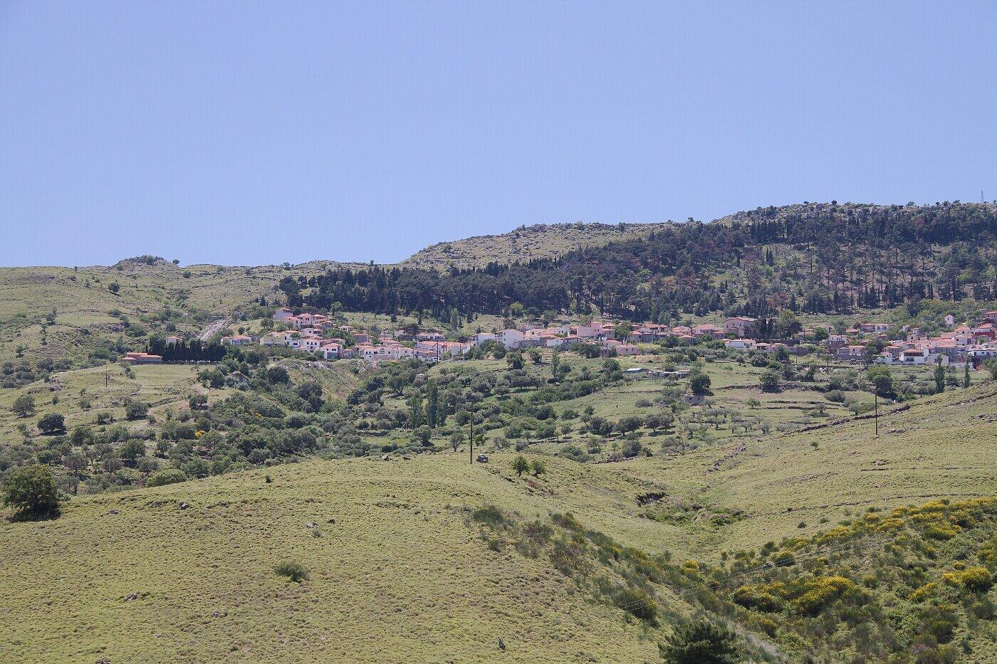 Lesbos paysages 25