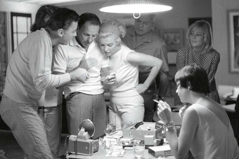 mirror-Frank-Sinatra-and-Marilyn-Monroe