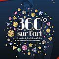 360° sur l'art - 6ème édition