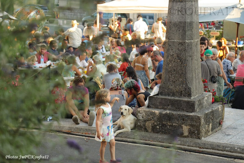 Photos JMP©Koufra 12 - Le Caylar - Festival - Concert - Repas partage - 25072019 - 0002
