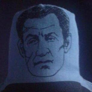 vaudou Sarkozy