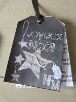 Etiquettes Chalkbard Joyeux Noël (6)
