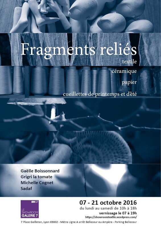 Fragments reliés