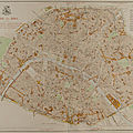 Mapping paris 1889-1934