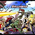 Strangers challenge