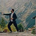Debout sur la montagne (critique) : le cinéma de sébastien betbeder en haut des cimes !