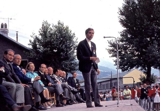 COLOMBE 1969 ph Daniel KOECHLIN