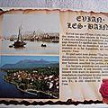 Evian les Bains 1