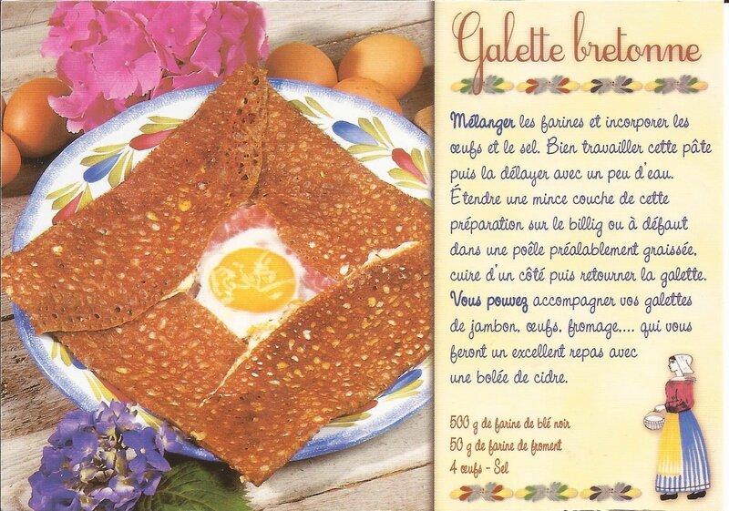 carte postale recette (350)