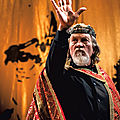 King lear reading list and bibliography for 3d year students 2020-2021