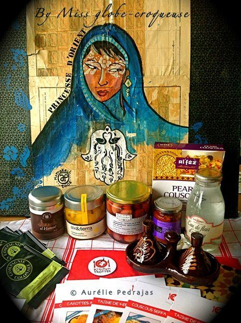 kit nov 2012 kitchen trotter-Maroc