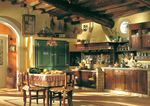 country-style-kitchen
