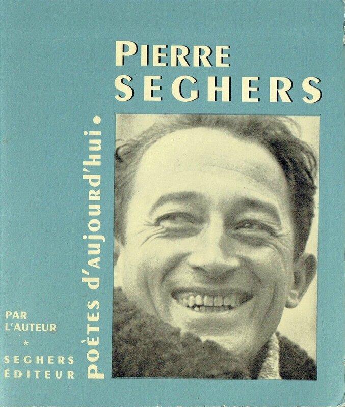 164 Pierre Seghers