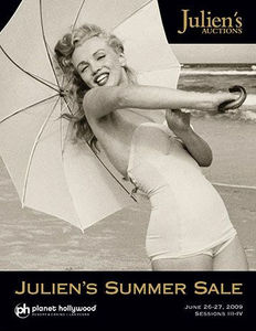 juliens_2009_cover