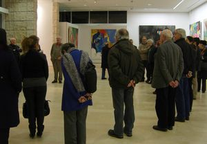 inauguration exposition