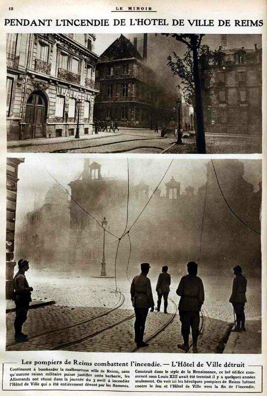 Reims 1917