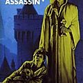 Hobb, robin - l'assassin royal - tome 1