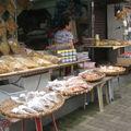 Etal à Cheng Chau