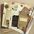 Kit atelier multi*albums d'octobre (2ème version), sylvie85