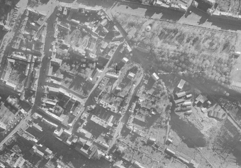 rodez 1950