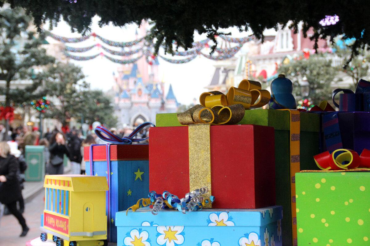 Passer le réveillon de Noël à Disneyland Paris   les conseils et bons plans 5b294a3affd1