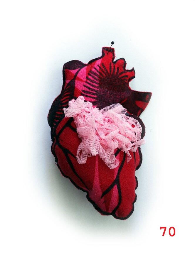 coeur n°70