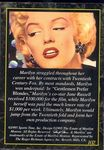card_marilyn_sports_time_1995_num102b