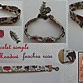 Bracelet simple Liberty Meadow