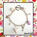 bracelet coco 2