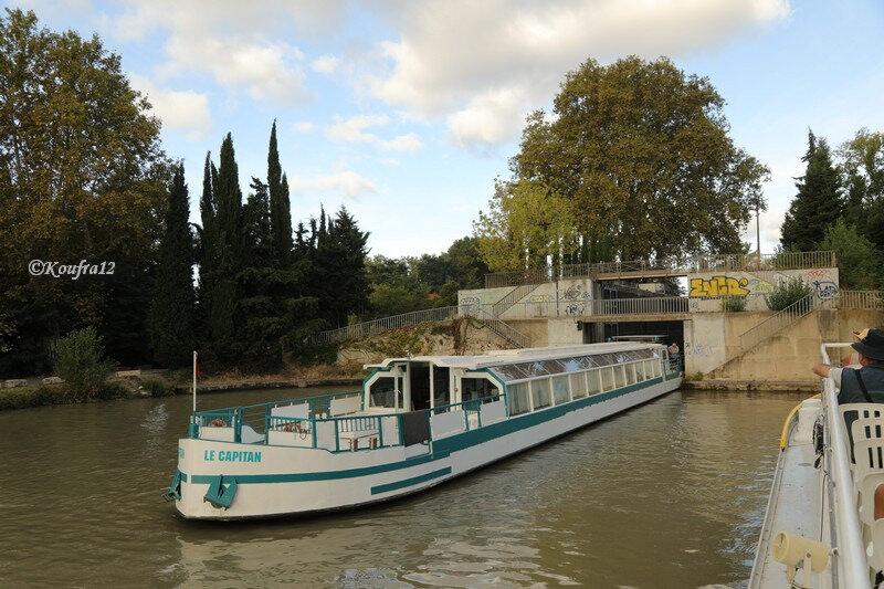 Photos JMP©Koufra12 - Canal du midi- 24092018 - 0023