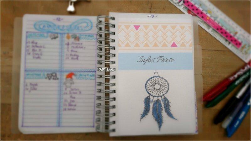 Bullet journal14