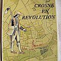 Révolution a Crosne
