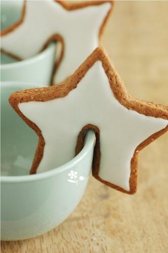 Biscuits de Noël pour le café_3