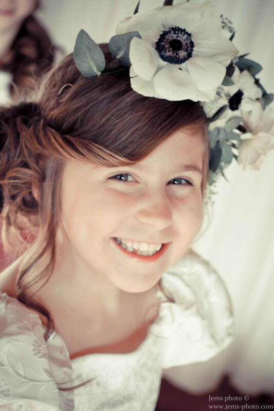 shooting couroone enfant